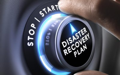 How To Build An Effective Business Continuity/Disaster Recovery (BCDR) Plan