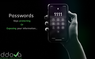Is Your Password Protecting Or Exposing You?